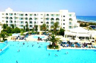 Tunisko, Mahdia, letecky na 8 dní s all inclusive