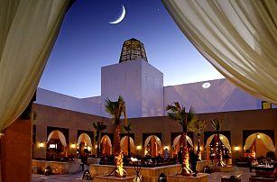 Maroko - Agadir na 8 dní, polopenze nebo snídaně s dopravou letecky z Prahy