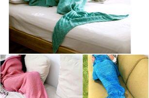 Pletený vak na nohy - Ariela