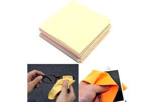 Čistící hadřík na brýle - 80 kusů - skladovka - poštovné zdarma