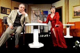 Divadelní hra: Hvězdné manýry 13. 11. 2016