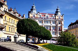 Wellness pobyt pro dva v hotelu Romania, s polopenzí a spoustou wellness procedur.