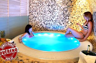 3–6denní wellness pobyt v hotelu Corona**** na jihu Čech pro 2 osoby