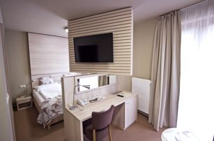 Beskydy, hotel Čeladenka**** na 3 až 4 dny pro dva s polopenzí, wellness a možností degustace