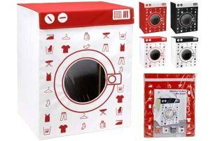 Koš na prádlo motiv pračka ProGarden KO-219000050