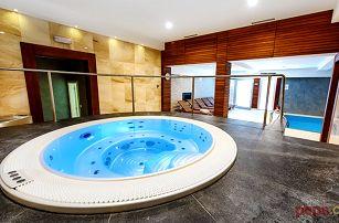 2–4denní pobyt pro 2 s polopenzí a wellness v Brně v hotelu Rakovec