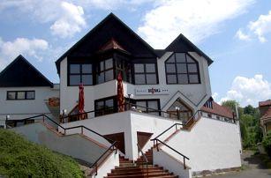 Západní Čechy na 3-6 dní pro dva s polopenzí, neomezeným fitness a saunou v Hotelu Ring***