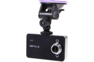 Kamera do auta 1080P FULL HD