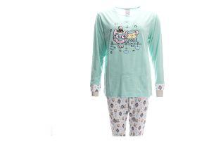 Valerie dream Dámská pyžama s sovíčkami
