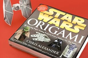 Origami set Star Wars 36 ks