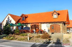 3 až 6denní pobyt pro 2 s wellness v hotelu Libínské sedlo v jižních Čechách