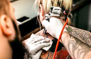 Umělecké tetování od zručných profíků