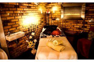 3denní wellness pobyt v hotelu Morris*** v České Lípě pro 2 osoby s polopenzí