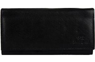 Kvalitní dámska peněženka z ekokůže
