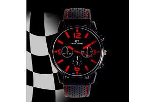 Stylové pánské hodinky GT Sport - 6 barev, poštovné nebo osobní odběr, Praha 4 - Modřany