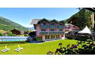 Pobyt s polopenzí pro 2 osoby v lázeňském hotelu Margarethenbad**** v Rakousku