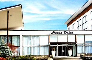 Luxusní pobyt pro dva ve Wellness hotelu Orlík****, bazén, sauna a příjemná masáž.
