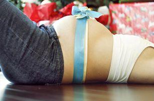 Thajská masáž pro těhotné v Praze