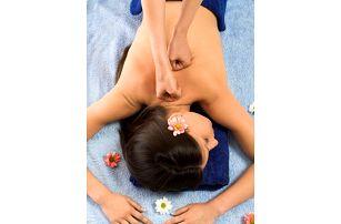 Thajská masáž pro dva v Karlovarském kraji