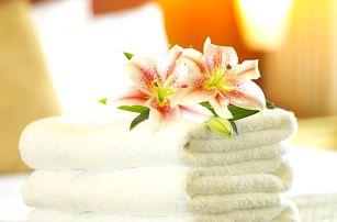 Relaxační masáž Bali v Plzeňském kraji