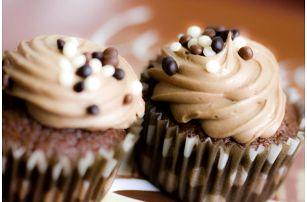 """Kurz pečení malých dortíků neboli """"Cupcakes"""""""