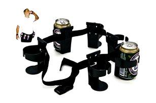 Pivní pás - Pracovní opasek pro pravé chlapy