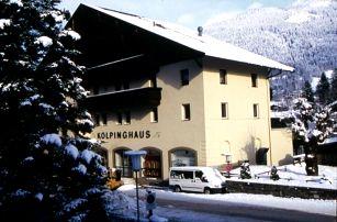 Silvestr na horách: Rakousko - Tyrolsko na 8 dní, bez stravy s dopravou vlastní