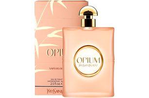 Yves Saint Laurent Opium Vapeurs de Parfume 75 ml toaletní voda pro ženy