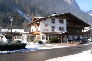 Silvestr na horách: Rakousko - Zillertal Arena na 8 dní, bez stravy s dopravou vlastní