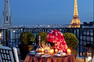 Nejzajímavější místa Paříže. 5 denní zájezd s ubytováním a snídani