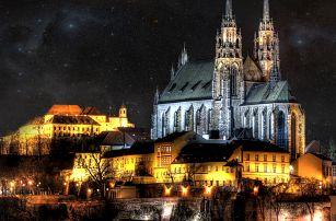 Komfortní ubytování se snídaní a parkováním v hotelu OLD TOWN Brno****