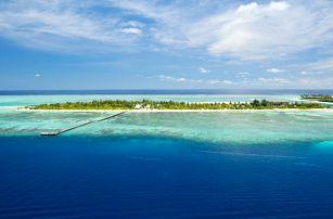 Maledivy - Jižní Atol Male na 9 až 11 dní, plná penze s dopravou letecky z Prahy