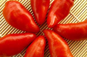 Semínka chilli papriček: výběr z balíčků po více kusech, nebo samostatně, možnost os. odběru