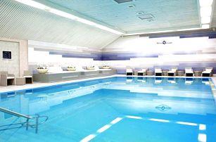 2denní pobyt až pro 10 osob s neomezeným wellness u Orlíku ve vile u hotelu Orlík