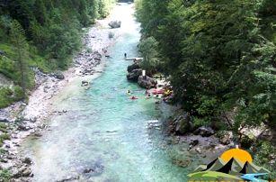 Rakouské Alpy - Lunz am See pro 2 osoby na 3, 4 či 6 dní s možností snídaní nebo polopenze