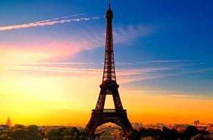 Jaro v Paříži: Nejpůvabnější místa v jednom dni