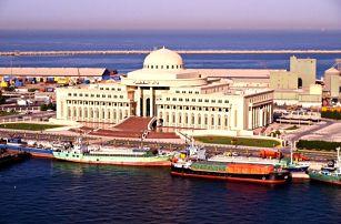 Spojené arabské emiráty - Sharjah na 10 dní, polopenze nebo snídaně s dopravou letecky z Prahy