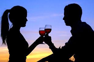 Dovolená na jižní Moravě pro DVA s neomezenou konzumací vína