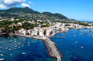 Itálie - Řím, Vatikán, Vesuv, Pompeje, koupání. 5denní zájezd pro 1 osobu: 2 noci, snídaně