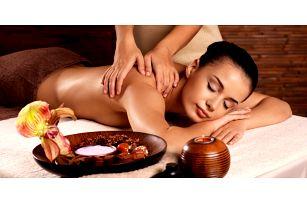 Výběr ze 4 luxusních masáží v salonu Elite