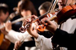 Koncert vážné hudby: Pachelbel, Mozart, Vivaldi v Obecním domě, vstupenky do 4 kategorií