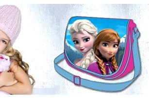 Dívčí taška na rameno Frozen