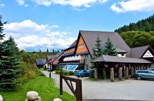 Blížící se závěr zimní sezóny v Tatranské Štrbě s last minute pobyty v hotelu Sipox ***