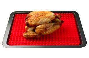 Podložka pro zdravé pečení - dodání do 2 dnů
