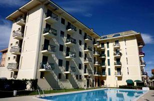 Itálie - Lido di Jesolo na 8 až 10 dní, plná penze nebo polopenze s dopravou autobusem nebo vlastní