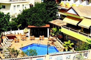 Španělsko - Mallorca na 8 až 11 dní, plná penze nebo polopenze s dopravou letecky z Prahy