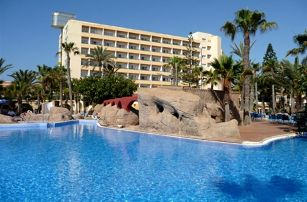 Španělsko - Costa de Almeria na 8 až 11 dní, polopenze s dopravou letecky z Prahy