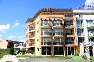 Bulharsko - Primorsko na 10 až 12 dní, polopenze nebo snídaně s dopravou autobusem nebo vlastní