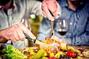 Poznejte Moravu: vinařský balíček na 2-3 dny pro dva - v ceně raut, prohlídka a wellness