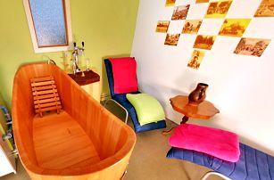 Pobyt v Poděbradech pro DVA s pivní koupelí a procedurami v Kleopatřiných lázních